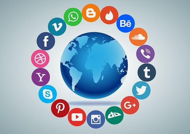 Monitor Social Media Platforms