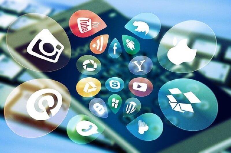monitor social media activity